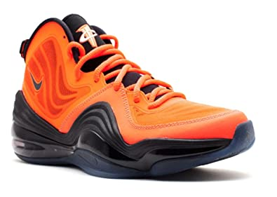 aa3c0b8c72 Image Unavailable. Image not available for. Colour: Nike AIR Penny 5 'Total  Crimson' - 537331-800