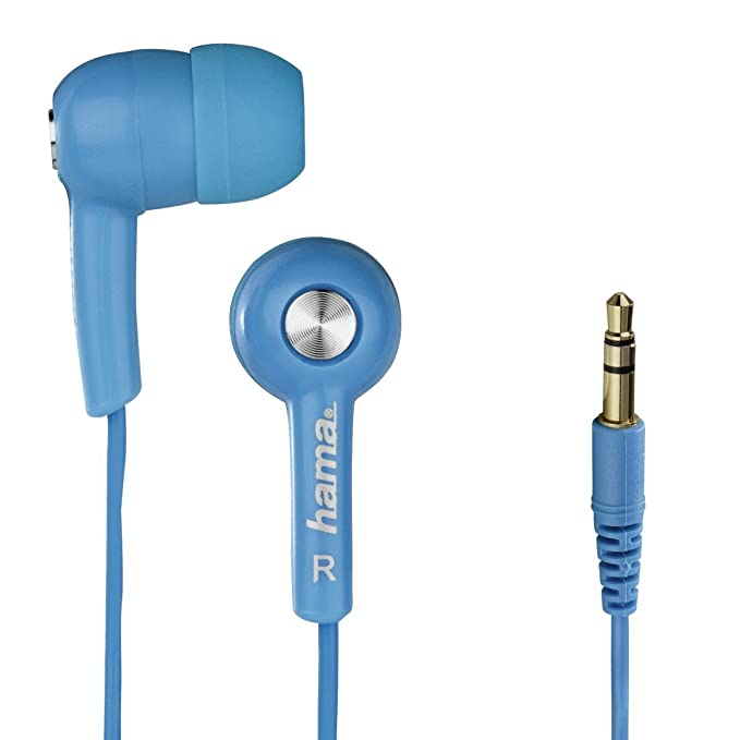Hama hk-2103 122723 Mini Wired Earphones  Amazon.co.uk  Electronics 13f10e594e