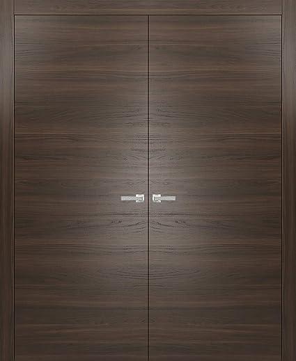 Amazon Com Pre Hung Closet Double Doors 48 X 80 Inches