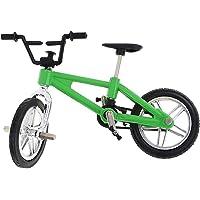 Gazechimp Mini Modelo de Bici de Dedo