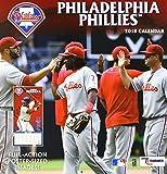 Philadelphia Phillies 2018 Calendar