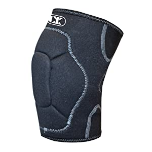 Cliff Keen Wraptor Lycra Knee Pad 2.0