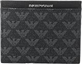 Emporio Armani Mens Eagle Card Holder