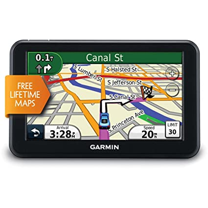 Amazoncom Garmin Nüvi LM Inch Portable GPS Navigator With - Gps amazon com