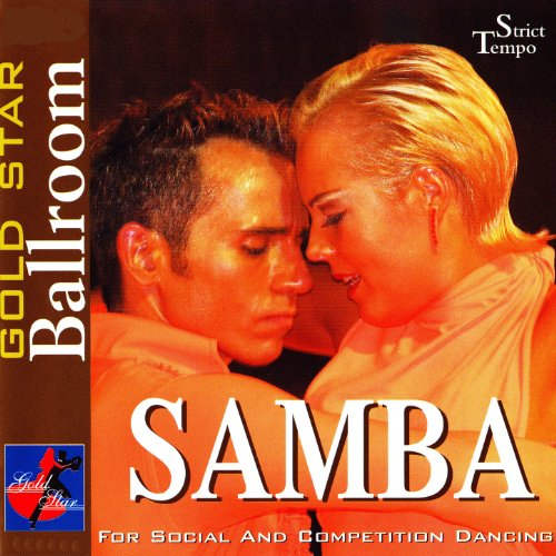 (Golden Star Ballroom: Samba)