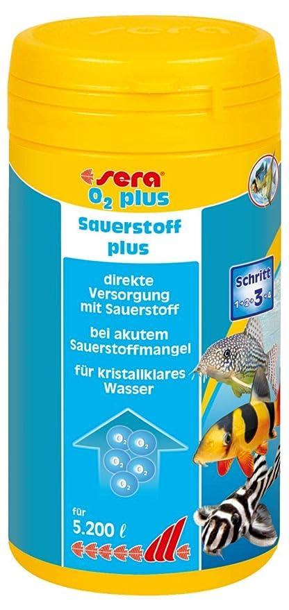 Stetig Sera Super Carbon 250 G Zu Verkaufen Haustierbedarf Filterzubehör