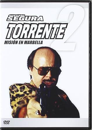Torrente 2. Misión en Marbella [DVD]: Amazon.es: Gabino ...