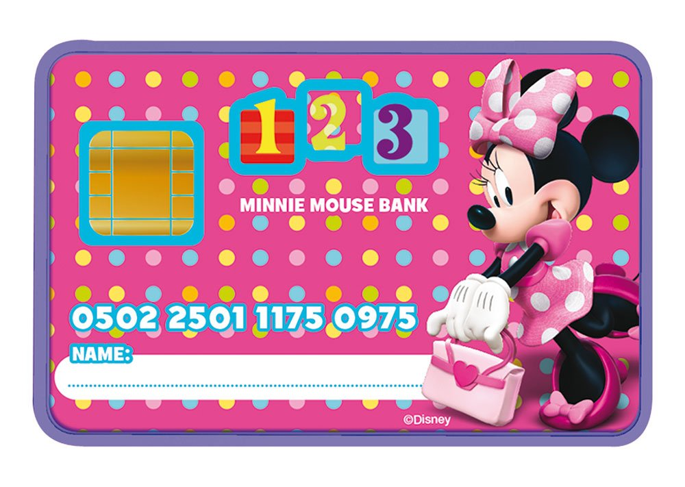 Disney Minnie Cash Register (Dispatched From UK) by IMC (Image #5)