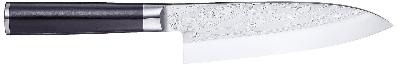 KAI Küchenmesser SHUN PRO SHO Deba 16.5 cm, VG-0002