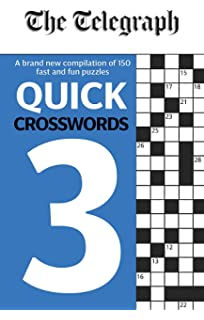 The Sunday Times Concise Crossword Book 1 (Crosswords