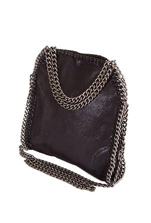Damen Tote-Tasche Einheitsgröße Gr. Einheitsgröße, schwarz Stella