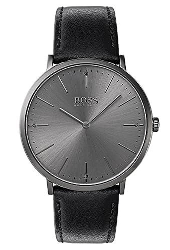 4d9b2580ba4ed Hugo Boss Men s Watch 1513540  Amazon.co.uk  Watches