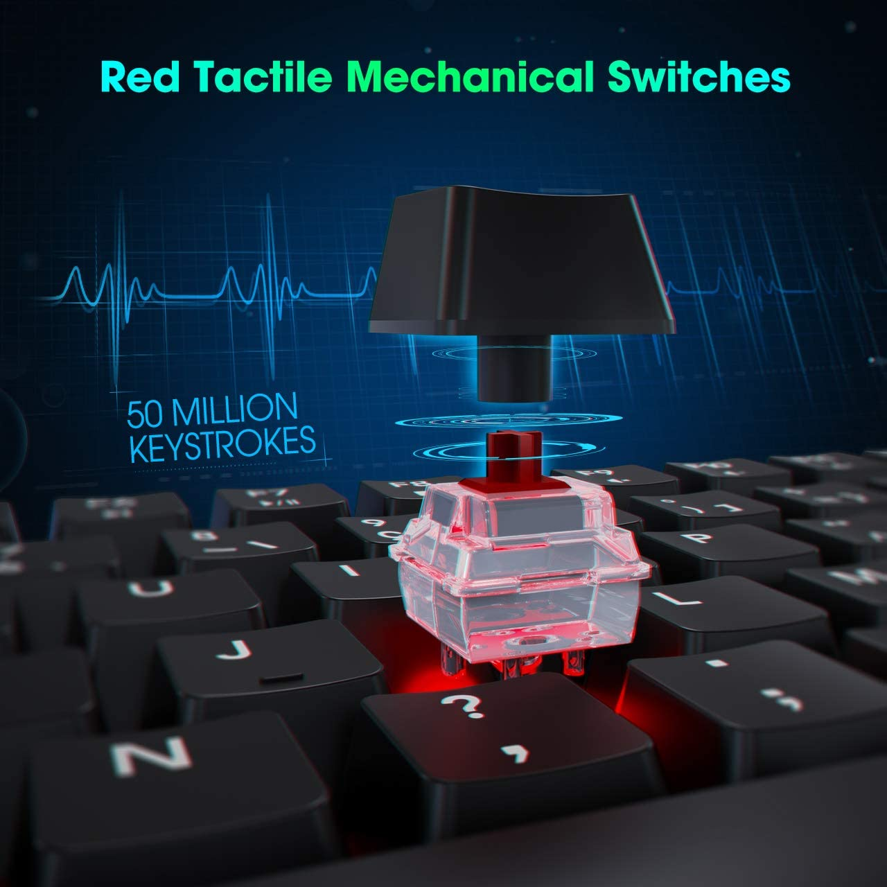 victsing-red-tactile-mechanical-keyboard-switch