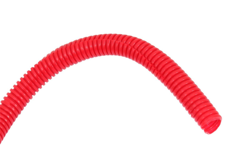 Spectre Performance 29682 Red 3//8 x 8 Split Loom