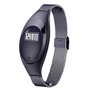 Reloj Inteligente,Pulsera de Actividad, Impermeable IP68 GPS ...