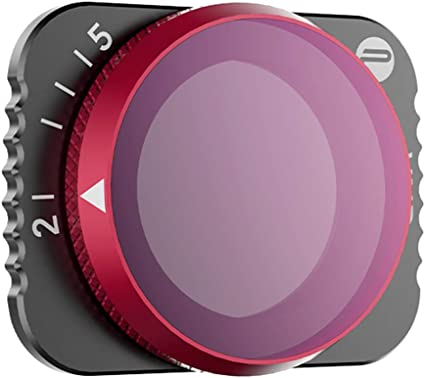 Pgytech Vnd Filter Für Mavic Air 2 Kamera