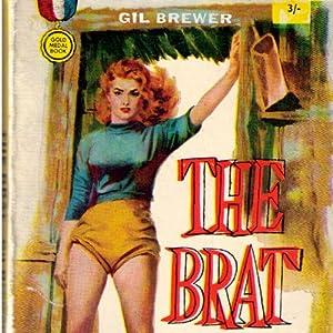The Brat Audiobook