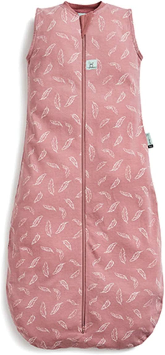 ErgoPouch Cocoon Swaddle Bag Quill 3-12M 0.2tog