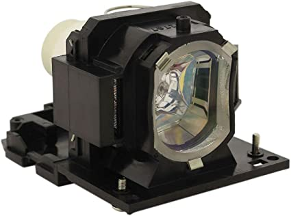 Hitachi CP-X200 CP-X205 CP-X300 Projector Assembly with High Quality Bulb Inside