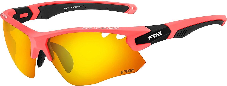 Fahrradbrille Sportbrille mit photochromem Sonnenbrille Selbsttönen Blau