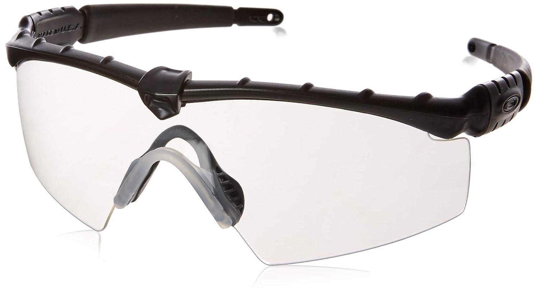 Oakley SI Ballistic M-Frm 2.0 Black Strike: Amazon.de: Sport & Freizeit