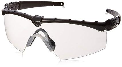 30e628f0ba Image Unavailable. Image not available for. Colour  Schießbrille Oakley SI  Ballistic M-Frame 2.0 ...