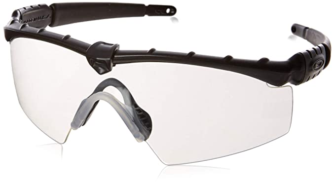 3ca8becef0dd7 Image Unavailable. Image not available for. Color  Oakley Men s Ballistic M  Frame Strike ...