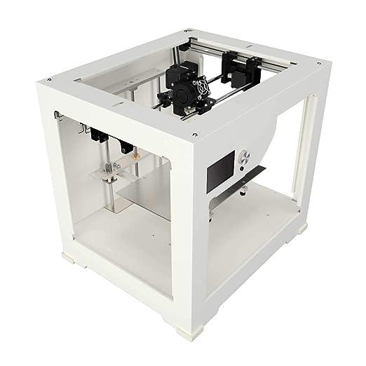 ZHQEUR Pluma de impresión 3D La Impresora Industrial 3D de Alta ...