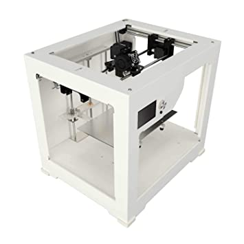 Impresora 3D La Impresora Industrial 3D de Alta precisión FDM de A ...