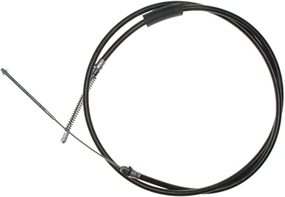 Bruin Brake Cables 95255 Parking Brake Cable
