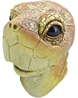 Turtle Overhead Rubber Mask