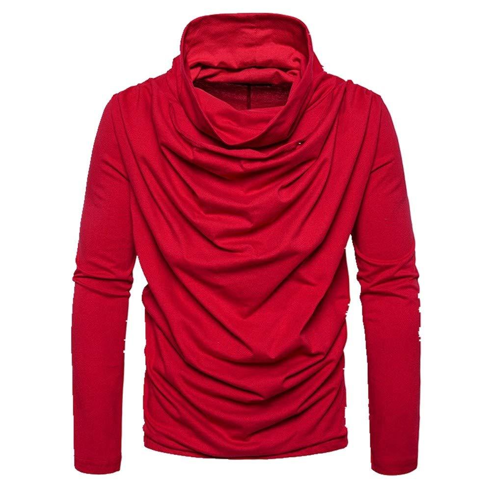 Langmotai Pullover Mixcubic 2017 Herbst Koreanischen Stil Einfach Wild Solide Farben Pullover Pullover Pullover Männer Lässig Slim Warme Pullover, S-XXL
