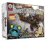 WizKids NECA Quarriors! Quest of the Qladiator Dice Building Game