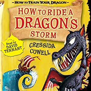 How to Ride a Dragon's Storm Hörbuch