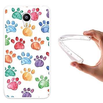 WoowCase Funda para Meizu m2 Note, [Meizu m2 Note ...