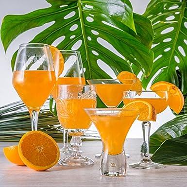 Platinvm nº2 Vermouth y Naranja - ideal aperitivo día de la madre, día del padre, San Valentín, Navidad, cumpleaños, fiesta, boda, carnaval, ...