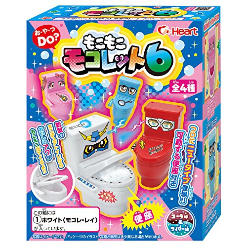 Which is the best japanese candy with drinks?