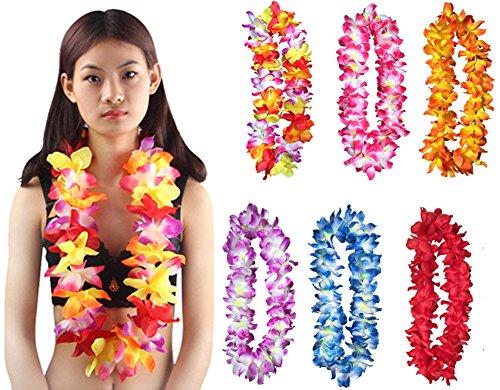 MarJu (Hawaii Themed Costume)