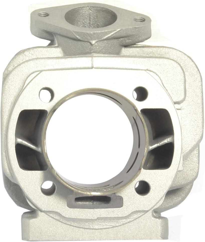 47.6mm Diameter Aluminum 70cc Sport Cylinder Kit 070100 Athena