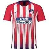 Nike 2018-2019 Atletico Madrid Authentic Vapor Match Home Shirt