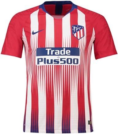 Desconocido Nike 201819 Atlético de Madrid Vapor Match Home Camiseta, Hombre