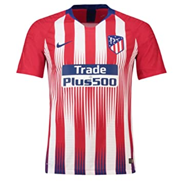 Nike Home Atletico Football Madrid 2018 Authentic Vapor 2019 Match ZxZa6qF7w