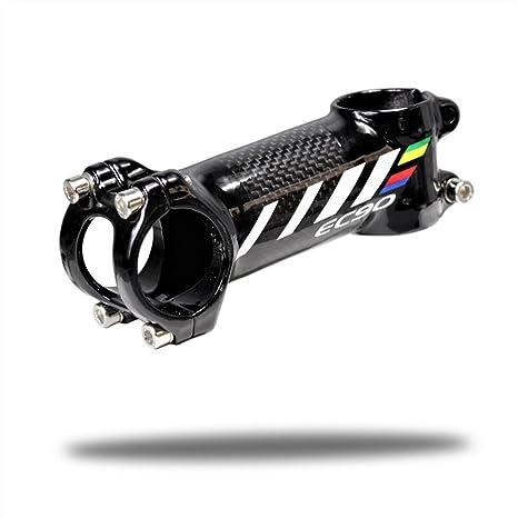 TOSEEK 7° Carbon 3K MTB Road Bike handlebar stems bar Stem 60//70//80//90//100//110mm