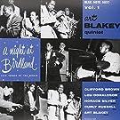 A Night At Birdland with The Art Blakey Quintet, Volume 1 [10
