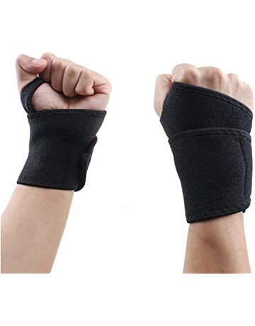 ghfcffdghrdshdfh 10Pcs Finger Bands Brace Support Sleeve Gym Sports Volleyball Basketball