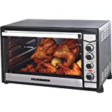 Hummer Electric Oven by Alsaif , 100 L