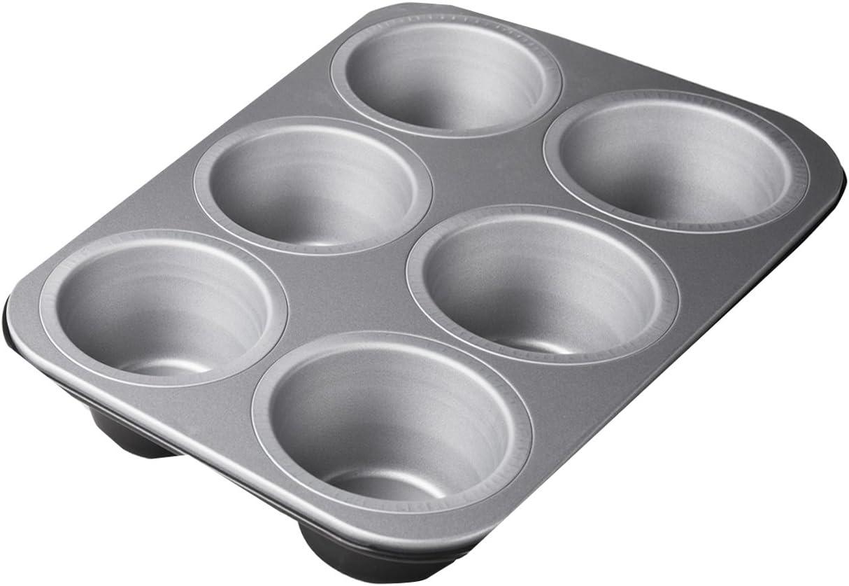 5 cm Weiche Silikon Kuchen Muffin Schokolade Cupcake Backformen Backform Zuf/ällig Farbe GOOTRADES 20 STK