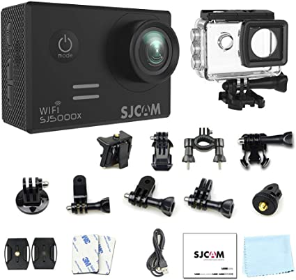 SJCAM SJ5000X product image 4