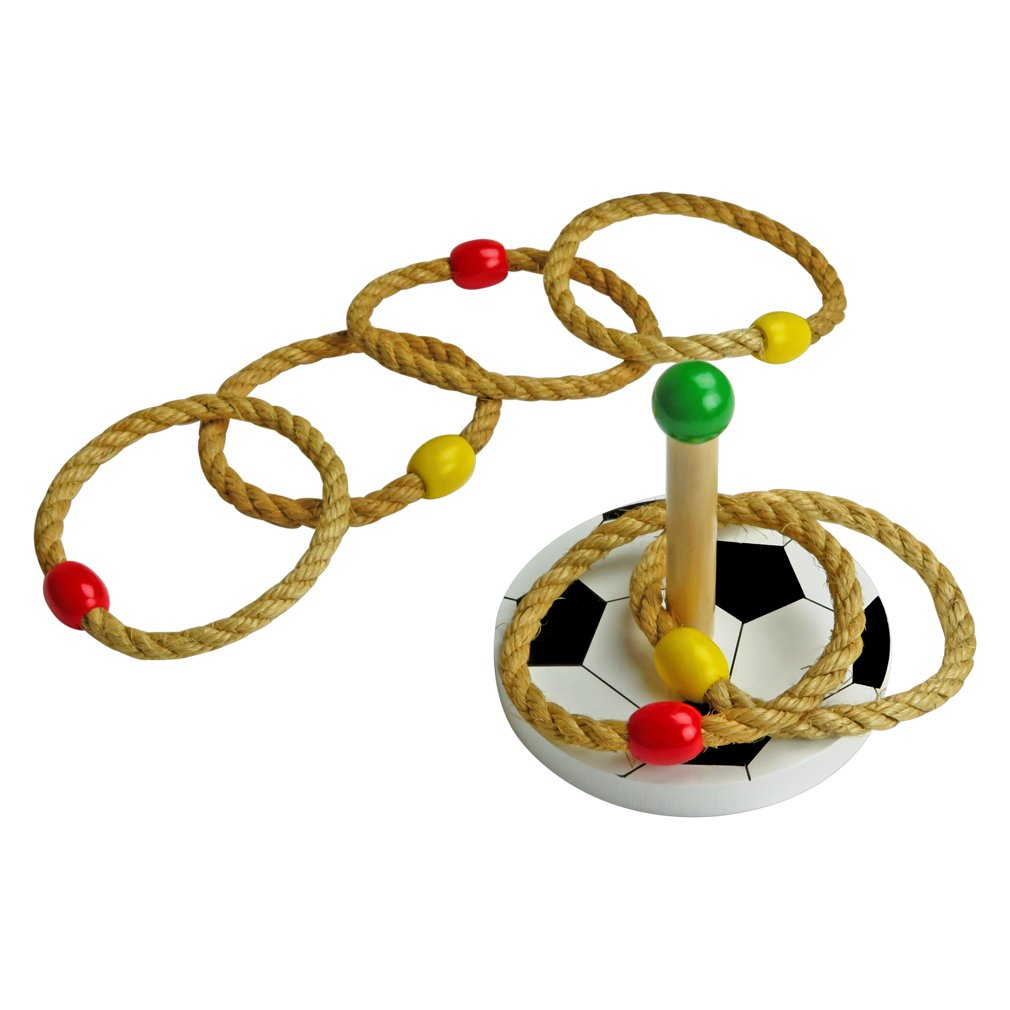 Evelots Ring Toss Game, Kids Games Improve Hand Eye Coordination & Motor Skills by Evelots (Image #5)