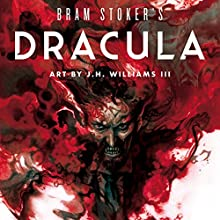 Dracula Audiobook by Bram Stoker Narrated by Nick Sandys